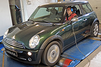 Mini One 1,6 90LE chiptuning