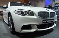 BMW F10 M550D chiptuning