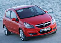 Opel Corsa GSI chiptuning