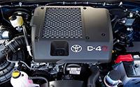 Chiptuning Toyota Lexus